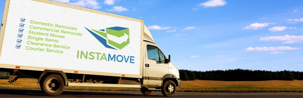 Instamove is who you should choose for house removals in Formby