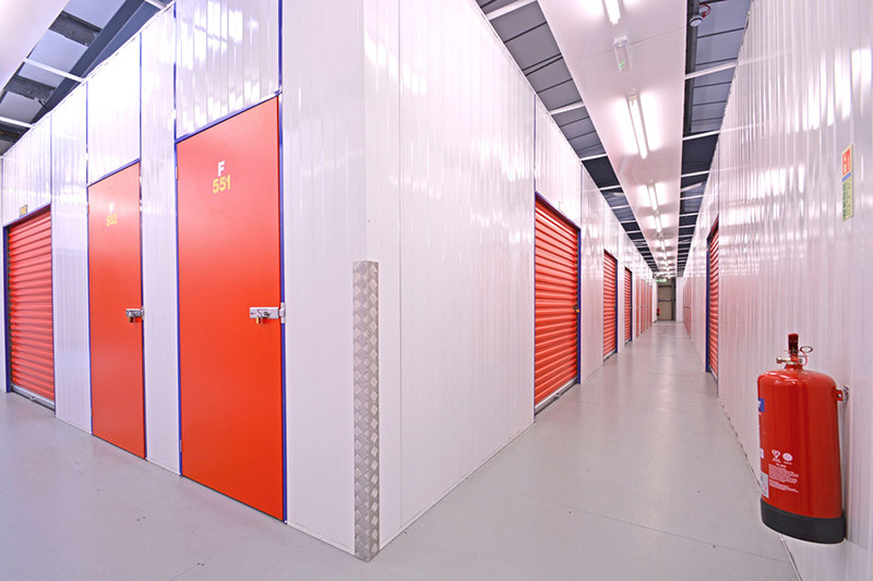Storage Southport