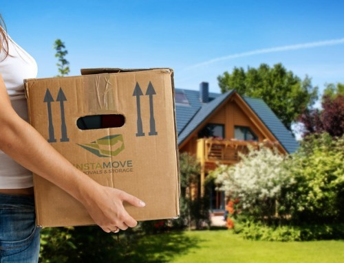 InstaMoves guide to large house removals