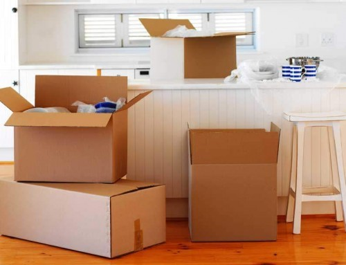 3 Things To Consider When Choosing Your Liverpool Removal Company