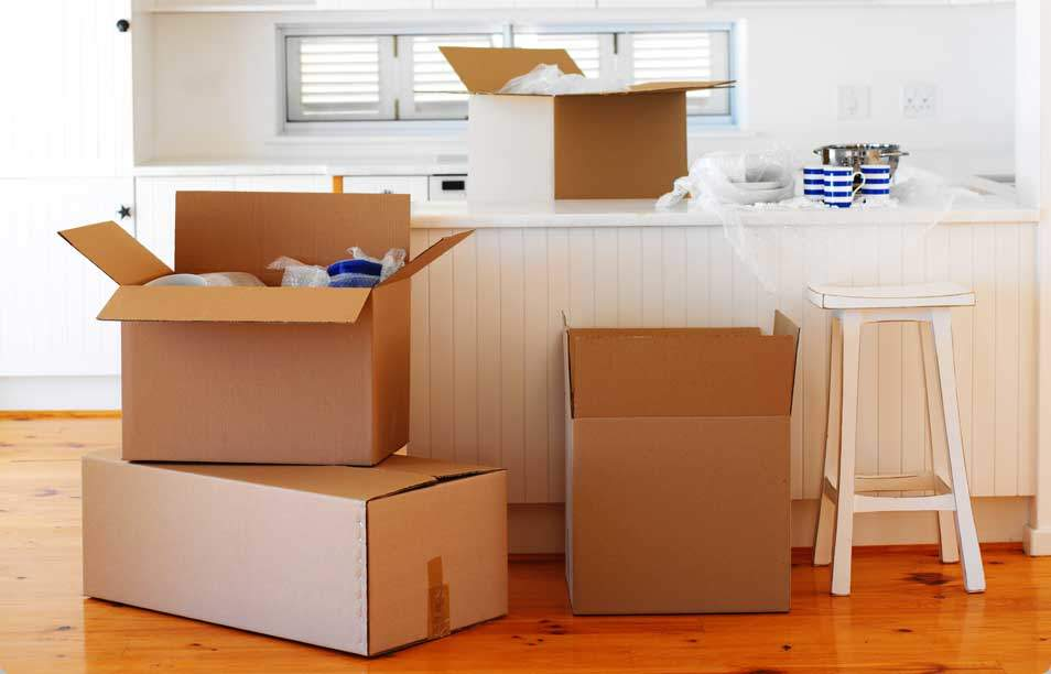 Removals Southport